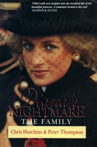 9780957434561: Diana's Nightmare: The Family