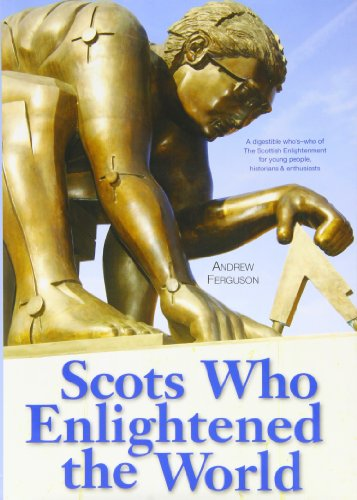 9780957435612: Scots Who Enlightened the World