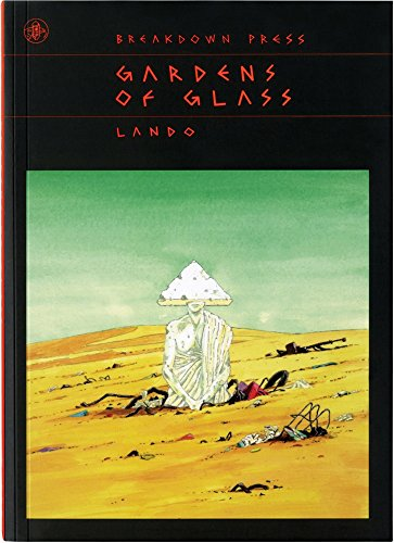 9780957438163: Gardens of Glass