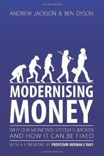 9780957444805: Modernising Money