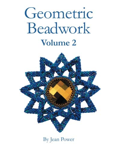 9780957456815: Geometric Beadwork: Volume 2