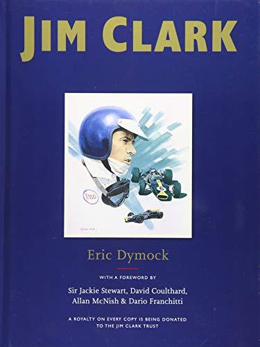 9780957458550: Jim Clark: Tribute to a Champion