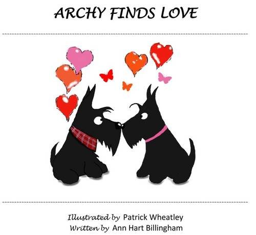 9780957459359: Archy Finds Love