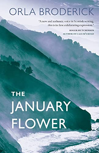 9780957462809: The January Flower