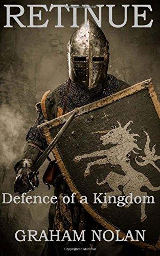 Retinue Defence of a Kingdom: Graham Nolan