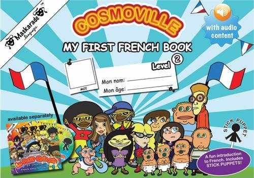 Learn Colours in English, French and Spanish: Fournier-Kelly, Emmanuelle; Albrecht, Coralie
