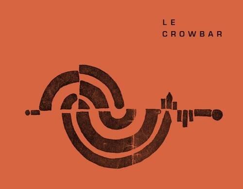 9780957472457: Le Crowbar
