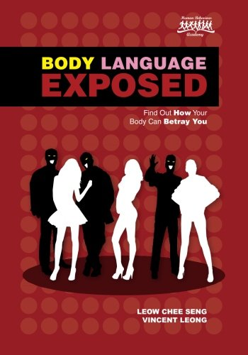 9780957476202: Body Language Exposed: Find Out How Your Body Can Betray You (Attitude and Behaviour Series)