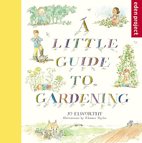 9780957490727: A Little Guide to Gardening