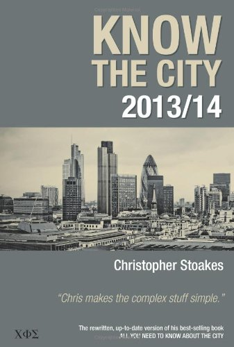 9780957494602: Know the City 2013/14