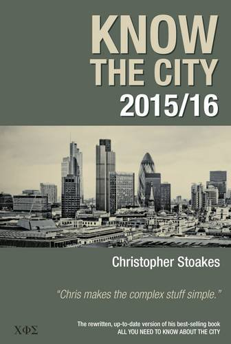 9780957494657: Know the City 2015/16