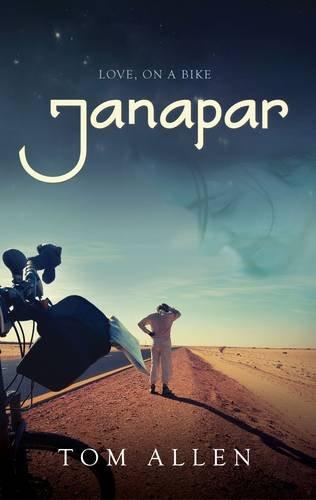 9780957495609: Janapar