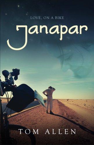 9780957495678: Janapar: Love, on a Bike