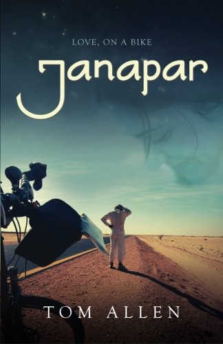 9780957495678: Janapar: Love, on a Bike