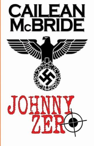 9780957501829: Johnny Zero