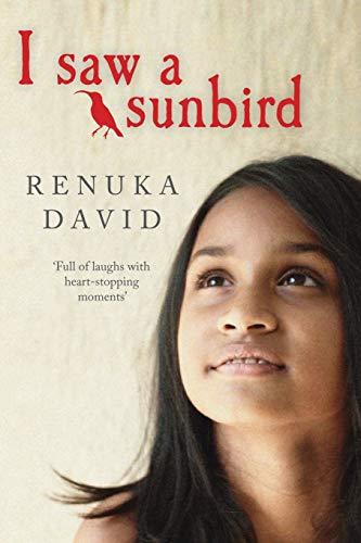 9780957503007: I saw a sunbird