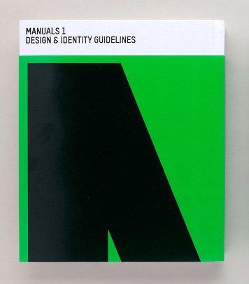 9780957511446: Manuals 1 Design & Identity Guidelines