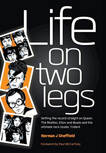9780957513303: Life on Two Legs