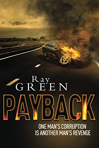 9780957513822: Payback: A Roy Groves Thriller: Volume 2