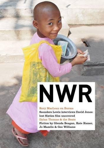 NWR: White Food (New Welsh Review): Hamer, Kate, MacLean,