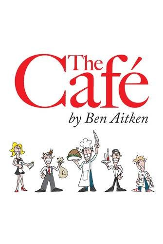 9780957526686: The Cafe