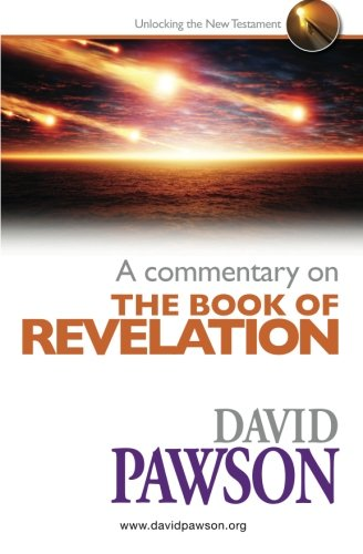9780957529014: A commentary on the Book of Revelation