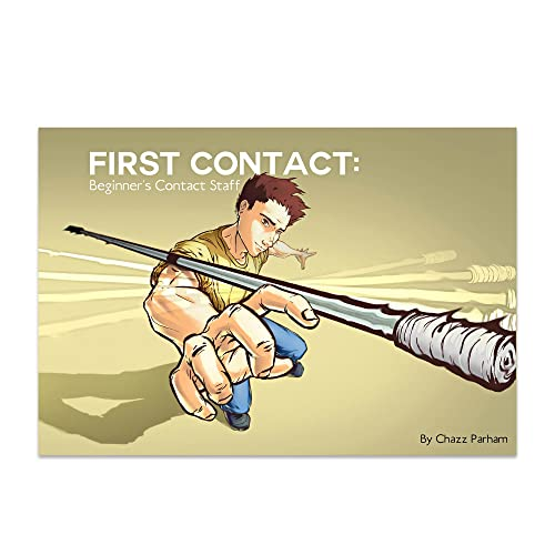 9780957529304: First Contact: Beginner's Contact Staff