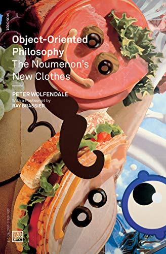 9780957529595: Object-Oriented Philosophy: The Noumenon's New Clothes (Mono)