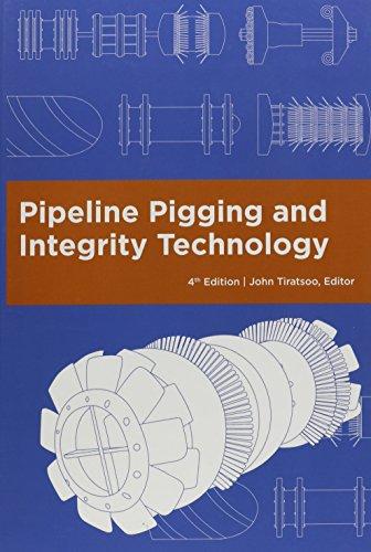 Pipeline Pigging & Integrity Technology: John Tiratsoo