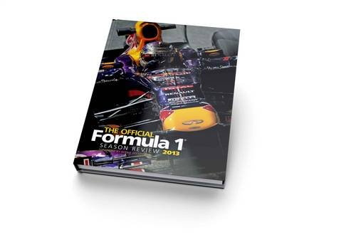 9780957532038: Official F1 Season Review