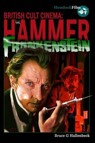 9780957535220: The Hammer Frankenstein (British Cult Cinema)