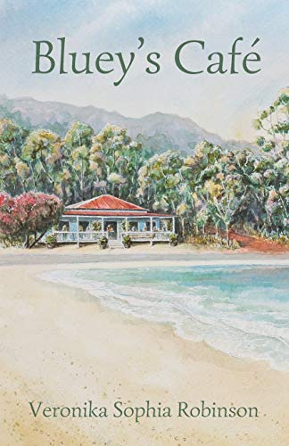 Blueys Cafe: Veronika Sophia Robinson