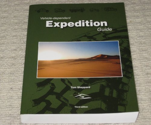 9780957538504 vehicle dependent expedition guide abebooks tom rh abebooks co uk tom sheppard vehicle dependent expedition guide pdf vehicle dependent expedition guide download