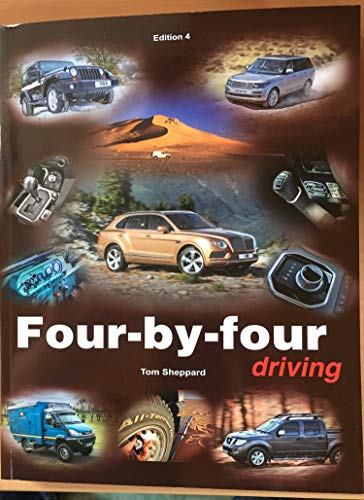 9780957538511: Four-by-Four Driving