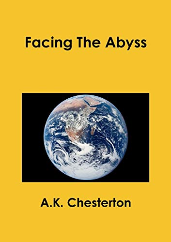 9780957540361: Facing The Abyss