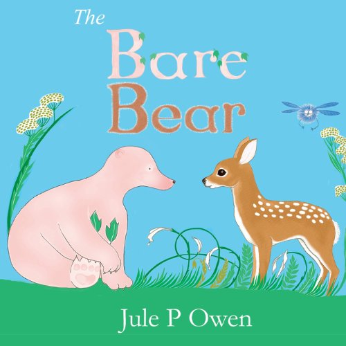 9780957542921: The Bare Bear
