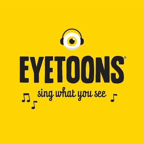 9780957543706: Eyetoons: Sing What You See