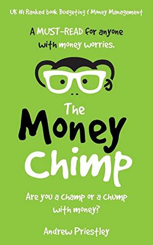 9780957544079: The Money Chimp