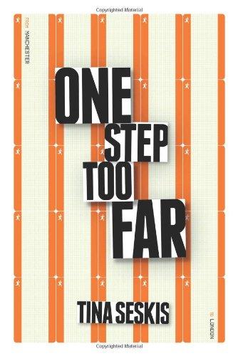9780957544321: One Step Too Far