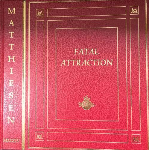 Fatal Attraction. Sex and Avarice in Dosso Dossi's Jupiter & Semele: Matthiesen, Patrick, ...