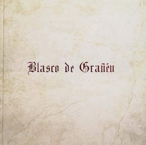 9780957545939: Blasco De Granen