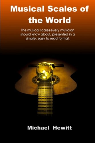 9780957547001: Musical Scales of the World