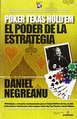 9780957547407: Poker Texas Hold'em, el Poder de la Estrategia