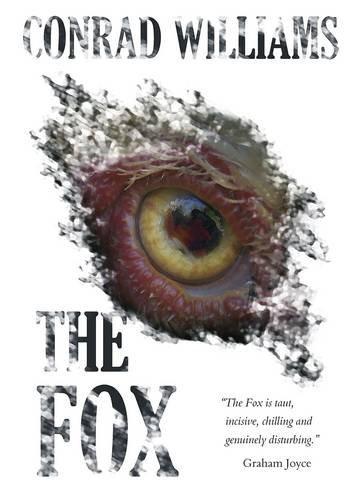 9780957548107: The Fox