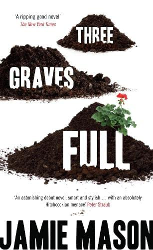 9780957548800: Three Graves Full