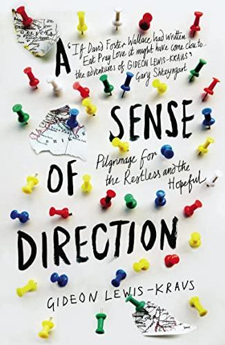 9780957548824: Sense of Direction
