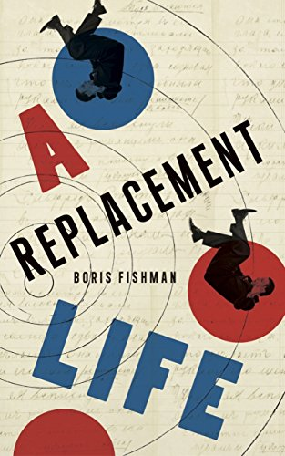 9780957548831: A Replacement Life