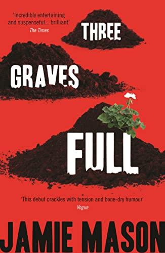 9780957548848: Three Graves Full