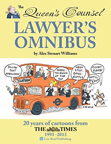 9780957553019: The Queen's Counsel Lawyer's Omnibus