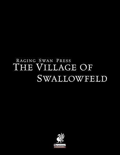 9780957557017: Raging Swan's Village of Swallowfeld